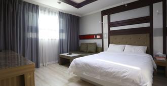 Paradais Motel - Gangneung - Bedroom