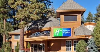Holiday Inn Express South Lake Tahoe - South Lake Tahoe - Edificio