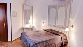 Hotel Martelli - Firenze - Camera da letto