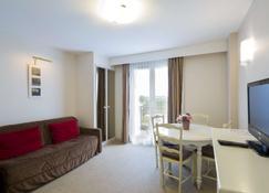 Tulip Inn Honfleur Residence - Honfleur - Sala de estar