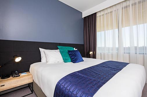Mantra Macarthur Canberra - Canberra - Bedroom