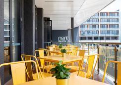 Mantra Macarthur Canberra - Canberra - Restaurant