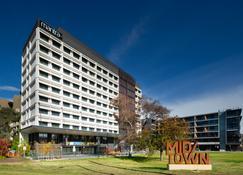 Mantra Macarthur Hotel - Camberra - Edificio
