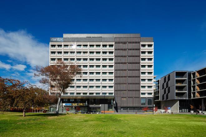 Mantra Macarthur Canberra - Canberra - Toà nhà