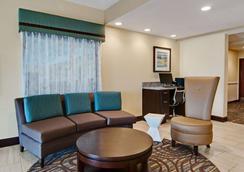 Comfort Inn - Mount Airy - Lobby
