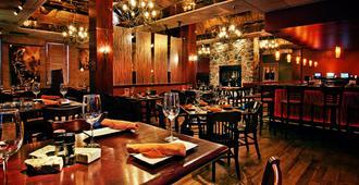 Centerstone Plaza Hotel Soldiers Field/Mayo Clinic Area - רוצ'סטר - מסעדה