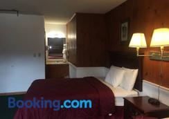 Stonybrook Motel & Lodge - Franconia - Habitación