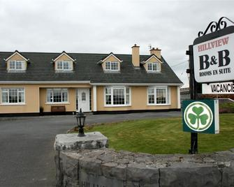 Hillview B&B - Oranmore - Building