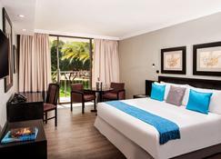 Avani Maseru Hotel - Maseru - Schlafzimmer