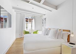 One Shot Prado 23 - Madrid - Bedroom