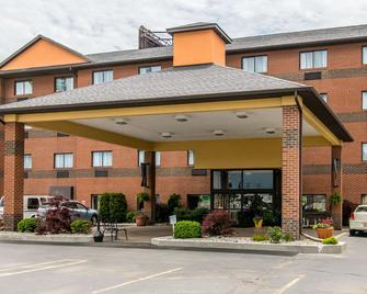 Comfort Inn - Port Huron - Edificio