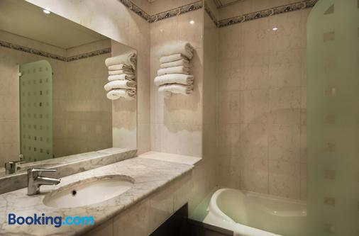 Hotel Claude Bernard Saint Germain - Paris - Bathroom