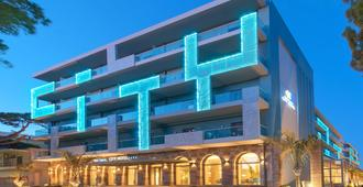 Blue Lagoon City Hotel - Kos - Building