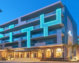Blue Lagoon City Hotel - Kos - Building