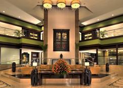 Fortune Inn Haveli - Gandhinagar - Lobby