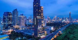 Mercure Bangkok Makkasan - Bangkok - Utsikt