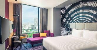Mercure Bangkok Makkasan - Bangkok - Makuuhuone