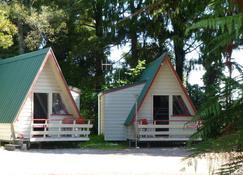 Westport Kiwi Holiday Park & Motels - Westport