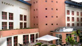 Hotel Novotel Gent Centrum - Gent - Gebouw
