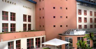 Novotel Gent Centrum - Gante - Edificio