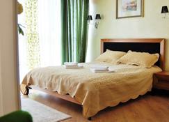 Hotel Gerkules - Zelenogradsk - Bedroom