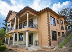 Empathy Manor - Kigali - Edificio