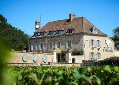 Castel de Tres Girard - Dijon - Building