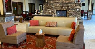 Economy Stay & Suites Tacoma - Τακόμα