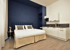 Alveo Suites - Praga - Habitación