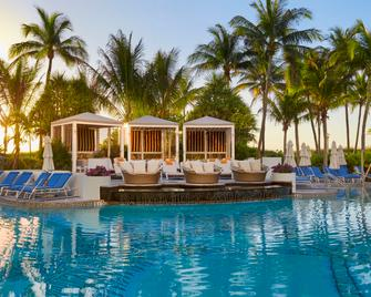 Loews Miami Beach Hotel - Miami Beach - Pool