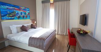 Beau Rivage Resort - Aqaba - Bedroom