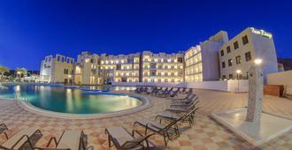 Beau Rivage Resort - Aqaba - Bể bơi