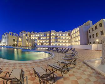 Beau Rivage Resort - Aqaba - Pool