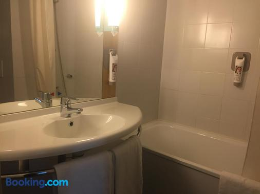 Ibis Figueira da Foz Centro - Figueira da Foz - Bathroom