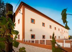 Vila Galé Clube de Campo - Beja - Building