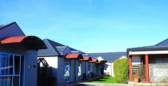 Airport Birches Motel - Christchurch