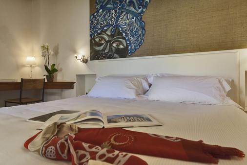 Caiammari Boutique Hotel & Spa - Siracusa - Bedroom