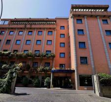 Grand Hotel Tiberio