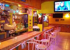 Gascon Villas - San Juan - Bar