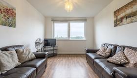 Manchester University - Manchester - Living room