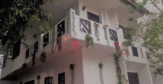 XL Homestay - Kochi - Building