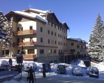 薩沃亞黛比利酒店 - 薩烏切德烏爾克斯 - 索茲科特迪瓦烏爾克斯 - 室外景