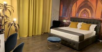 Suite Lame 37 - Bolonia - Habitación