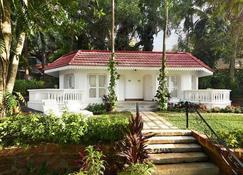 Taj Fort Aguada Resort & Spa, Goa - Candolim - Bâtiment