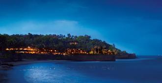 Taj Fort Aguada Resort & Spa, Goa - קנדולים - נוף חיצוני