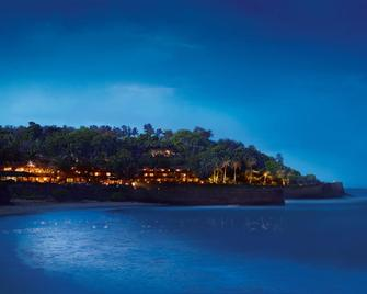Taj Fort Aguada Resort & Spa, Goa - Candolim - Outdoors view