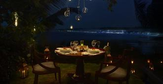 Taj Fort Aguada Resort & Spa, Goa - Candolim