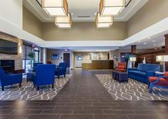 Comfort Suites Youngstown North - Youngstown - Aula