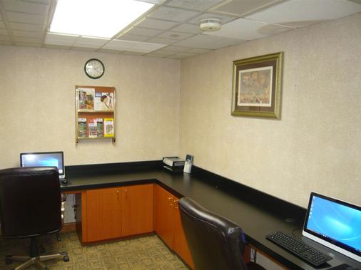 Wingate by Wyndham Streetsboro/Cleveland Southeast - Streetsboro - Business centre
