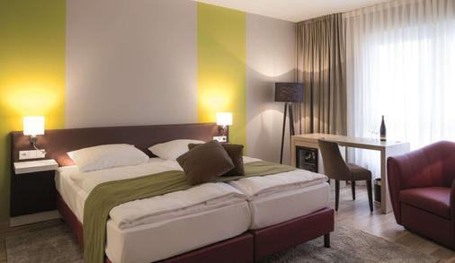 Weinhotel Kaisergarten - Alzey - Bedroom